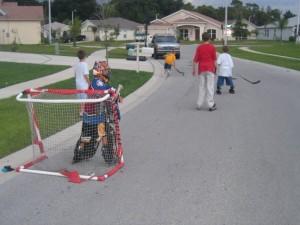 HockeyKids
